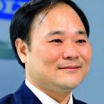 Ли Шуфу, председатель совета директоров Zhejiang Geely Holding Group
