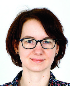 Ольга Афанасьева директор по маркетингу компании «БатБаза»