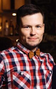 Кириилл Курчавов, менеджер компании Valeo по направлению «тормозные системы»