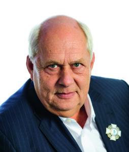 Виктор Копыльцов генеральный директор АО «Резинотехника»