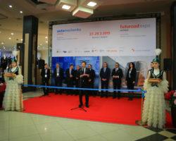В 2020 году Automechanika Astana и Futuroad ExpoAstana расширят состав участников и экспертов: подготовка уже начата