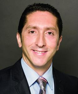 Махмут Гази Биликозен директор выставки Messe Frankfurt Middle East