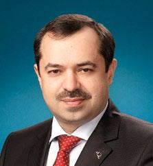 Игорь Гун, генеральный директор ЗАО НПО «БелМаг».