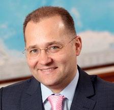 Максим Дондэ, гене- ральный директор ООО «ЛЛК-Интернешнл»