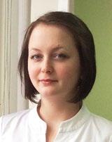 Татьяна Трубникова ведущий маркетолог компании «Тосол-Синтез»