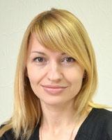 Татьяна Закревская маркетолог по развитию каналов сбыта компании Bosch