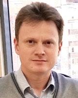 Александр Тараскин директор по развитию ООО «Спин РУС»