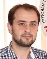 Александр Дремлюга руководитель по продвижению моторного масла Jb German Oil в России ООО «АВТО-ПАРТНЕР»