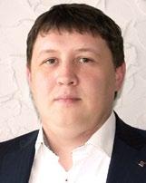 Антон Кастальский коммерческий директор ГК ХимRussia