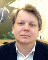 Валерий Балашов торговый консультант Ferdinand Bilstein RUS