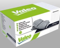 Green in Motion Valeo Service: экологичные колодки