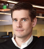 Мэтт Джонс, директор по перспективным технологиям Jaguar Land Rover