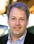 Майк Тински, глобаль- ный директор по элек- трификации транспорта и инфраструктуре Ford