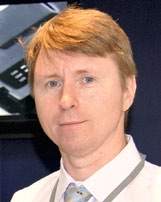 Валерий Рябов директор компании Пандора Трейд