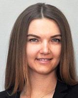 Маргарита Нутрихина руководитель отдела маркетинга ООО «ФЛИМ», противоугонные системы Гарант