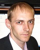 Павел Стронгин генеральный директор Научно-производственной компании «Полярный волк»