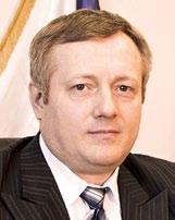 Сергей Калинин президент ГК SS20