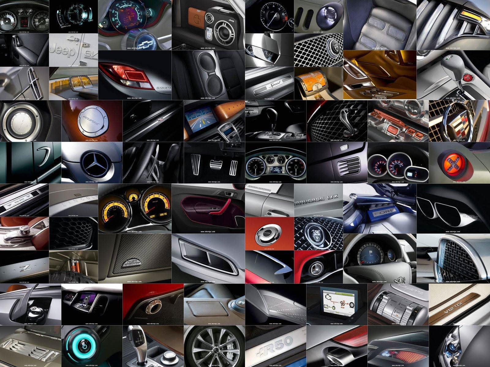 PROF обзор: автомобильные аксессуары-