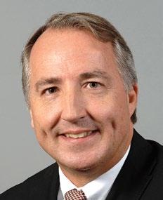 Оливер Курт, исполнительный директор Messe Essen