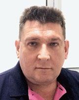 Олег Рагимов коммерческий директор ООО «Эверест Групп», эксклюзивного дистрибьютора Arexons в России