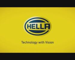 видео HELLA