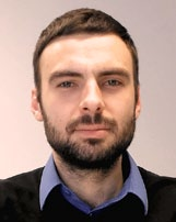 Алексей Савельев продукт-специалист по свечам зажигания ООО «Роберт Бош»