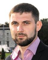 Роман Ефимов генеральный директор ООО «Фрактал-Б» официальный представитель ТМ «BUGAETS» в России