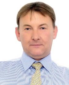 Индрих Бакуле, генеральный директор представи- тельства компании BRISK, Czech Republic в Восточной Европе.