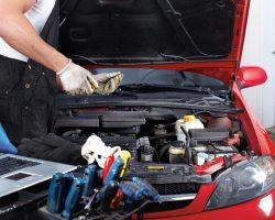 Рынок автосервисного оборудования