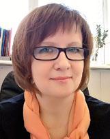 Марина Толстикова начальник отдела продаж компании «МарКон»