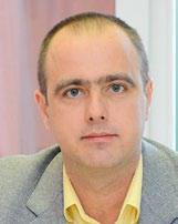 Вадим Василевский зам. начальника управления маркетинга, начальник отдела маркетинга продаж ОАО «Белшина»