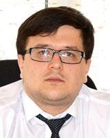 Максим Митрофанов руководитель отдела маркетинговых исследований и рекламы ЗАО ПТФК «Технотрон»