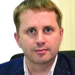 Сергей Волченков директор по маркетингу АО «АВТОКОМ» (АО «АВТОАГРЕГАТ»)