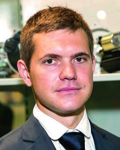 Сергей Енин продукт-специалист Bosch по фильтрам