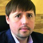 Дмитрий Моисеенко исполнительный директор компании WESTA