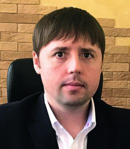 Дмитрий Моисеенко