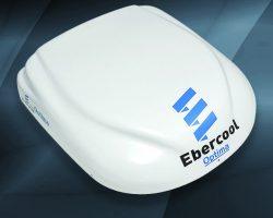 Ebercool – эффективный кондиционер без хладагента