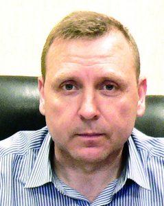 Андрей Паршиков генеральный директор ООО «Салит-В»