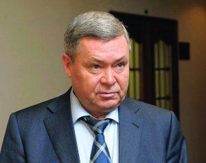 Александр Нефёдов, вице-губернатор Самарского облправительства
