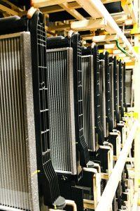 Рынок радиаторов: ожидается подъём
