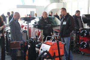 Международная специализированная выставка «Автосервис. Механика. Автокомпоненты-2017»