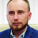 Дмитрий Миронов коммерческий директор C.N.R.G. Oil Company
