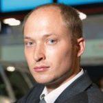 Игорь Галахов продукт-специалист Bosch по диагностиче- скому оборудованию