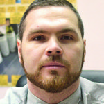 Владимир Михайлов директор по марке- тингу Завод «Невский фильтр»