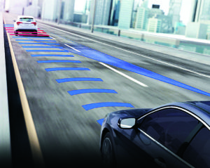 Готовы ли мы к ремонту беспилотных автомобилей?