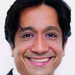 Арун Сундарараджан, профессор школы бизнеса университета Нью-Йорка