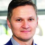 Максим Жарков менеджер по работе с ключевыми клиентами компания Bosch