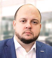 ИльяГорбачев, и.о. исполнительного директора ТД«Кама»