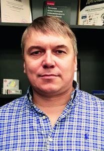 Илья Мигушин, менеджер технического департамента NGK Spark Plugs