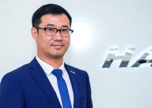 енеральный директор «Хавейл Мотор Рус» ЧэнСяогуан